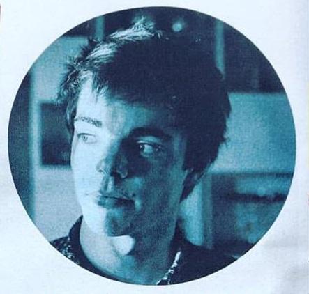 Portrait de Hugo Pillard dans Télérama