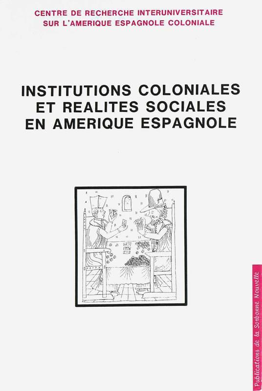 CRAEC PUB 1988 Institutions