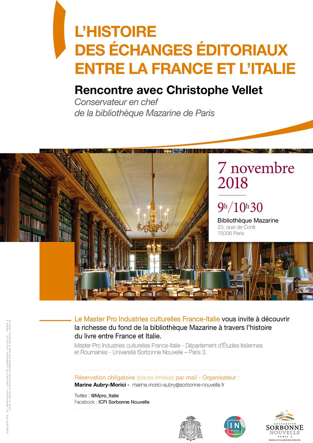 2-Affiche - Histoire des échanges éditoriaux entre la France et l'Italie.jpg