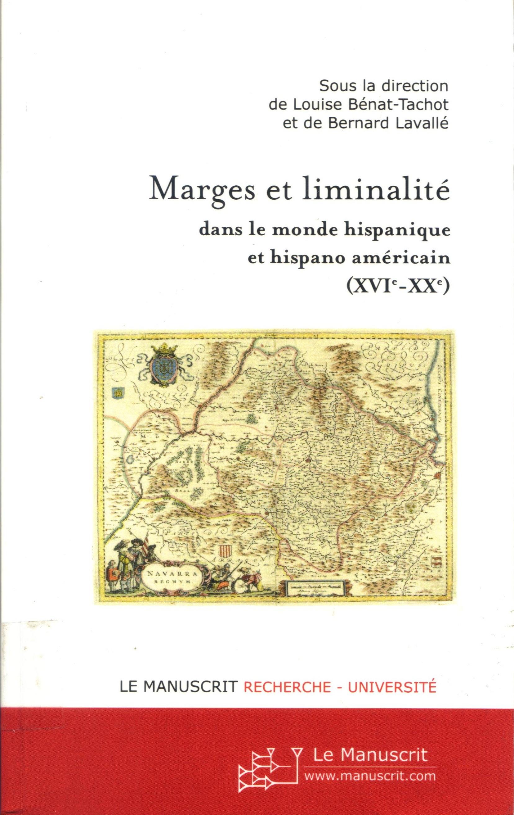 CRAEC PUBLICATIONS 2011 MARGES PORTADA