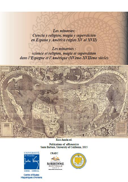CRAEC PUBLICACIONES CIENCIA Y MAGIA AMRAN