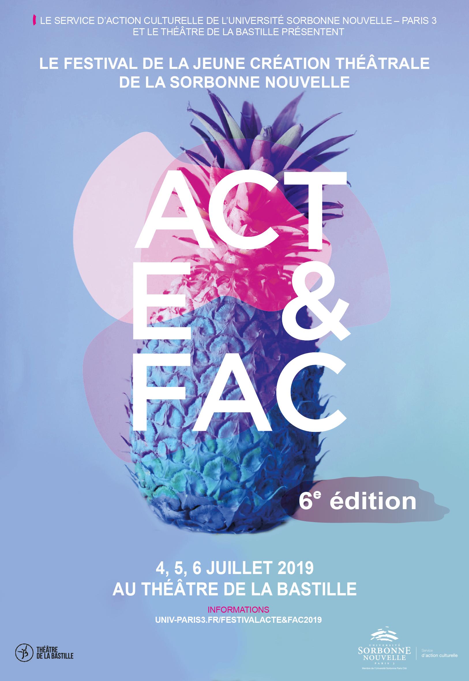 Affiche A2 - ACTE&FAC - Festivel Bastille 2019.jpg