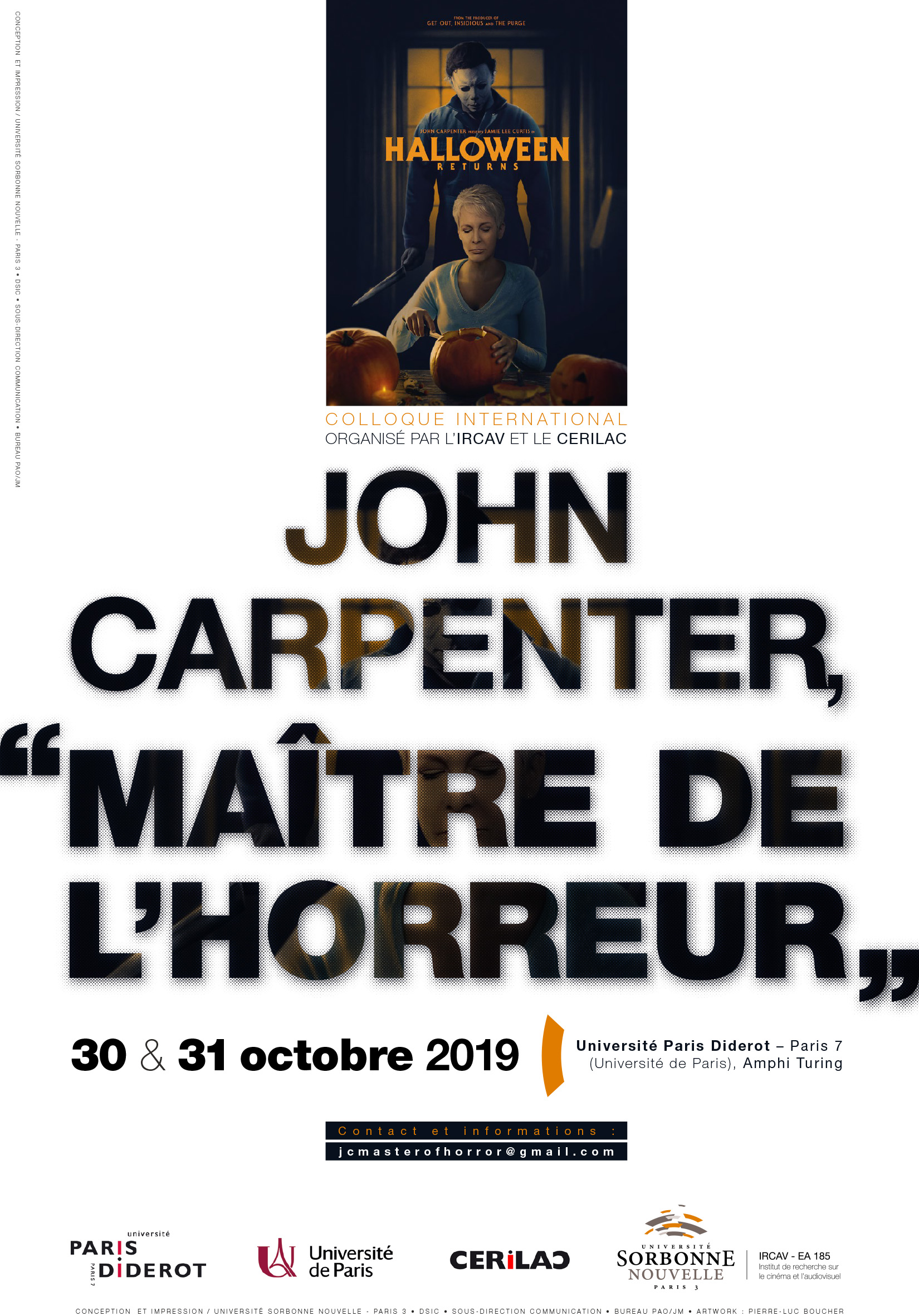 Affiche - Colloque John Carpenter.jpg