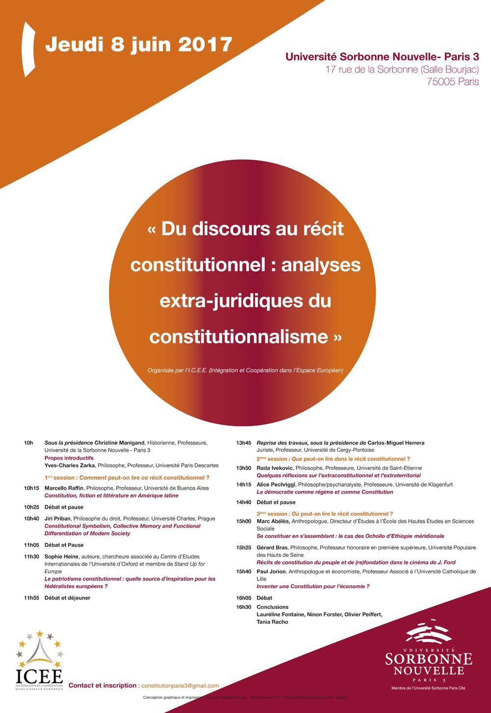 Affiche du discours au récit constitutionnel.....jpg