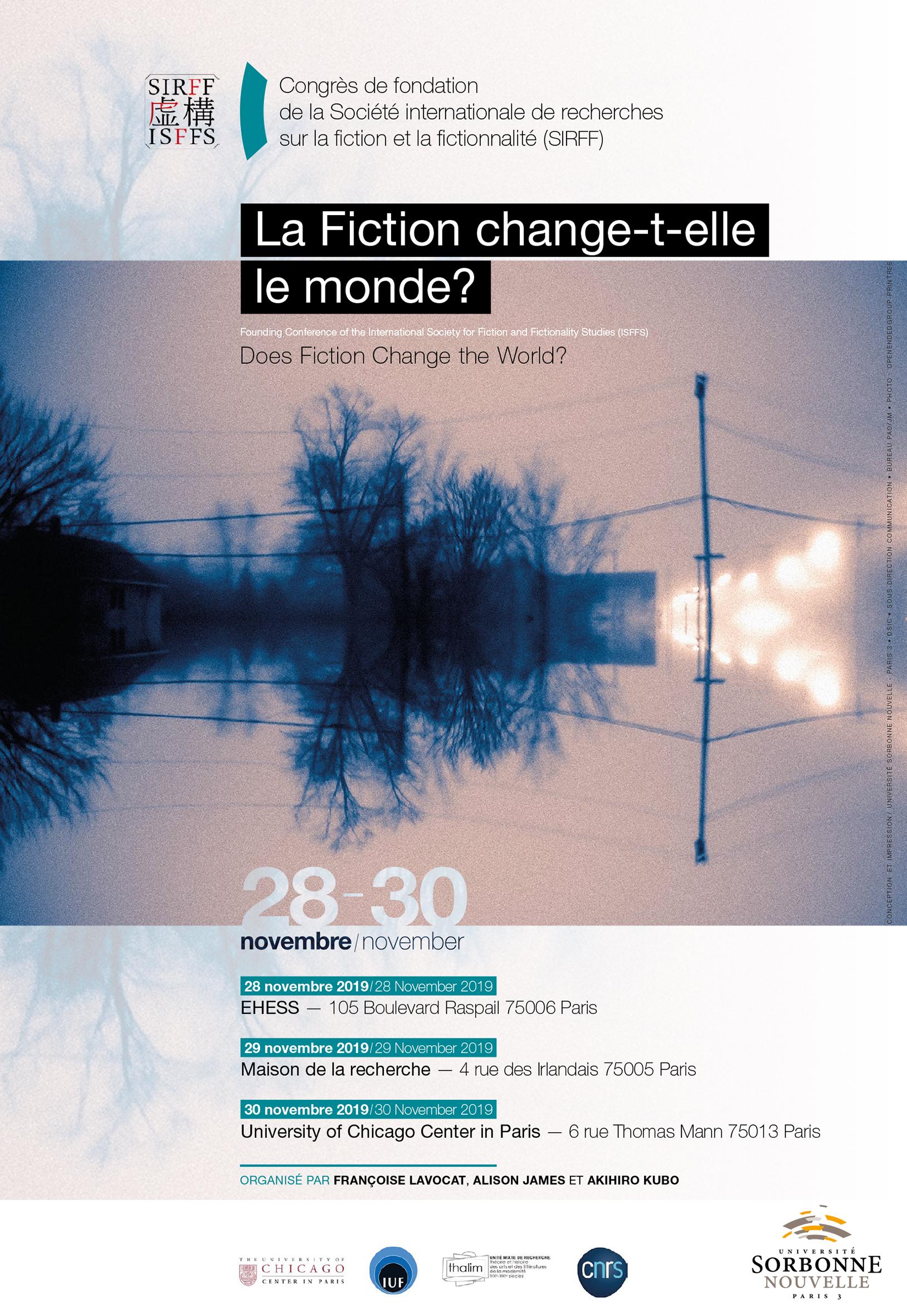 Affiche - La Fiction change-t-elle le monde.jpg