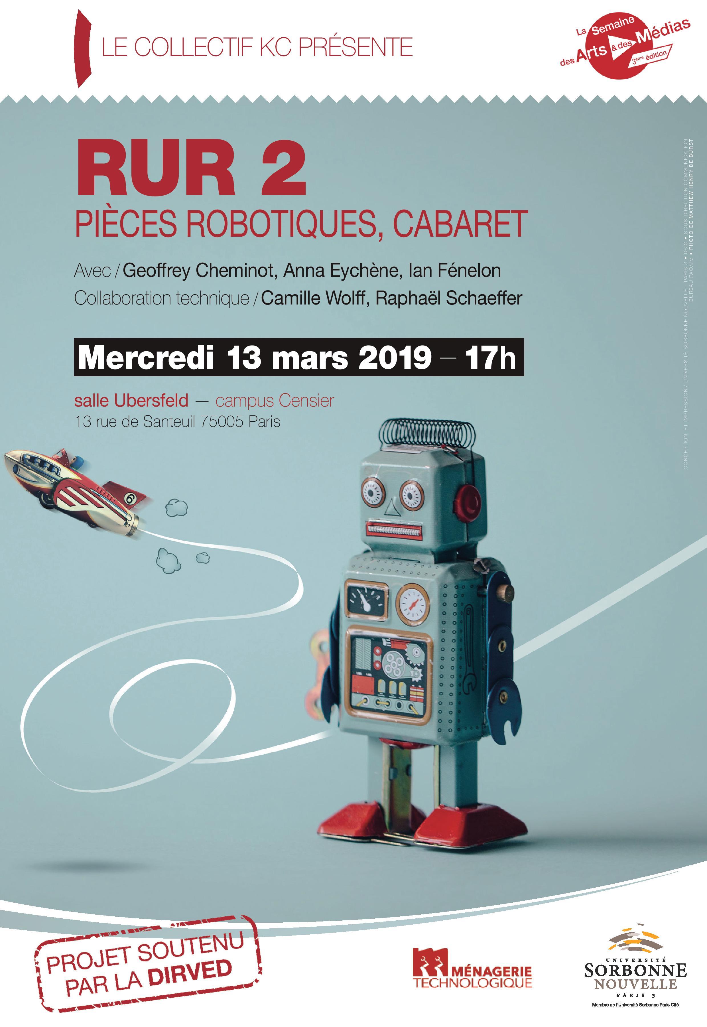 Affiche - RUR 2 Pièces robotiques, cabaret.jpg