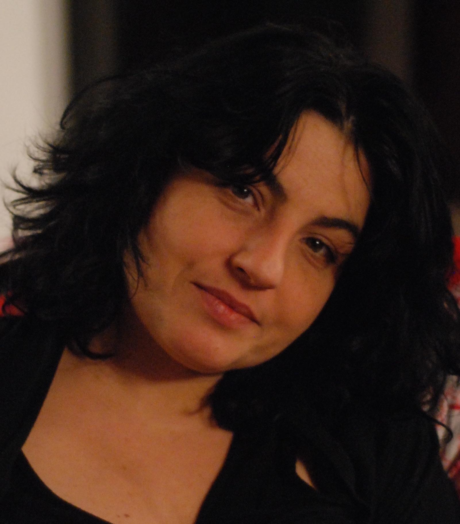 Christilla Vasserot