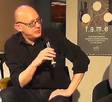 Dr Raphael Costambeys-Kempczynski, Directeur délégué Vie de Campus, Université Sorbonne Paris Cité