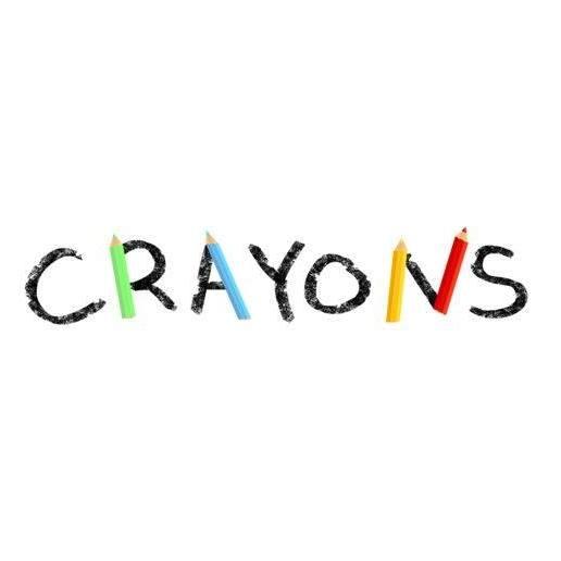 Logo Crayons
