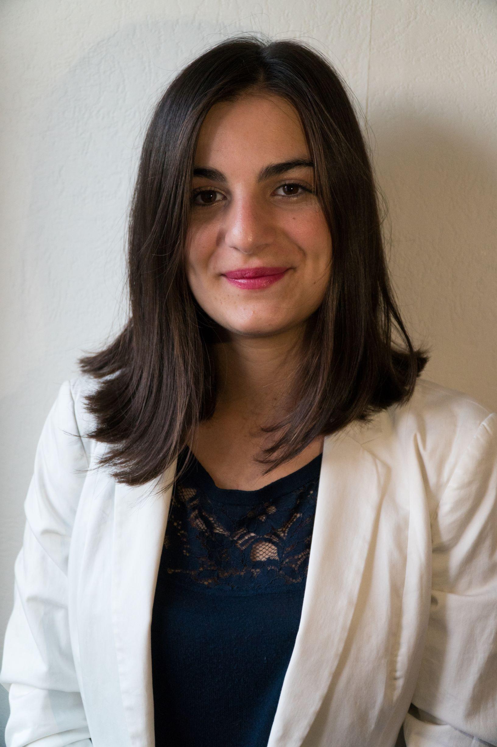 Photo de Désirée Ristorto