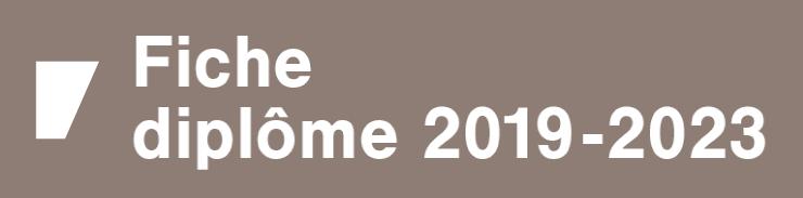 Fiche diplôme 2019-2023 (pdf)