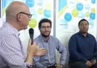 Les consultations étudiantes : USPC au Forum Etudiant à Paris - C'est la Rentrée