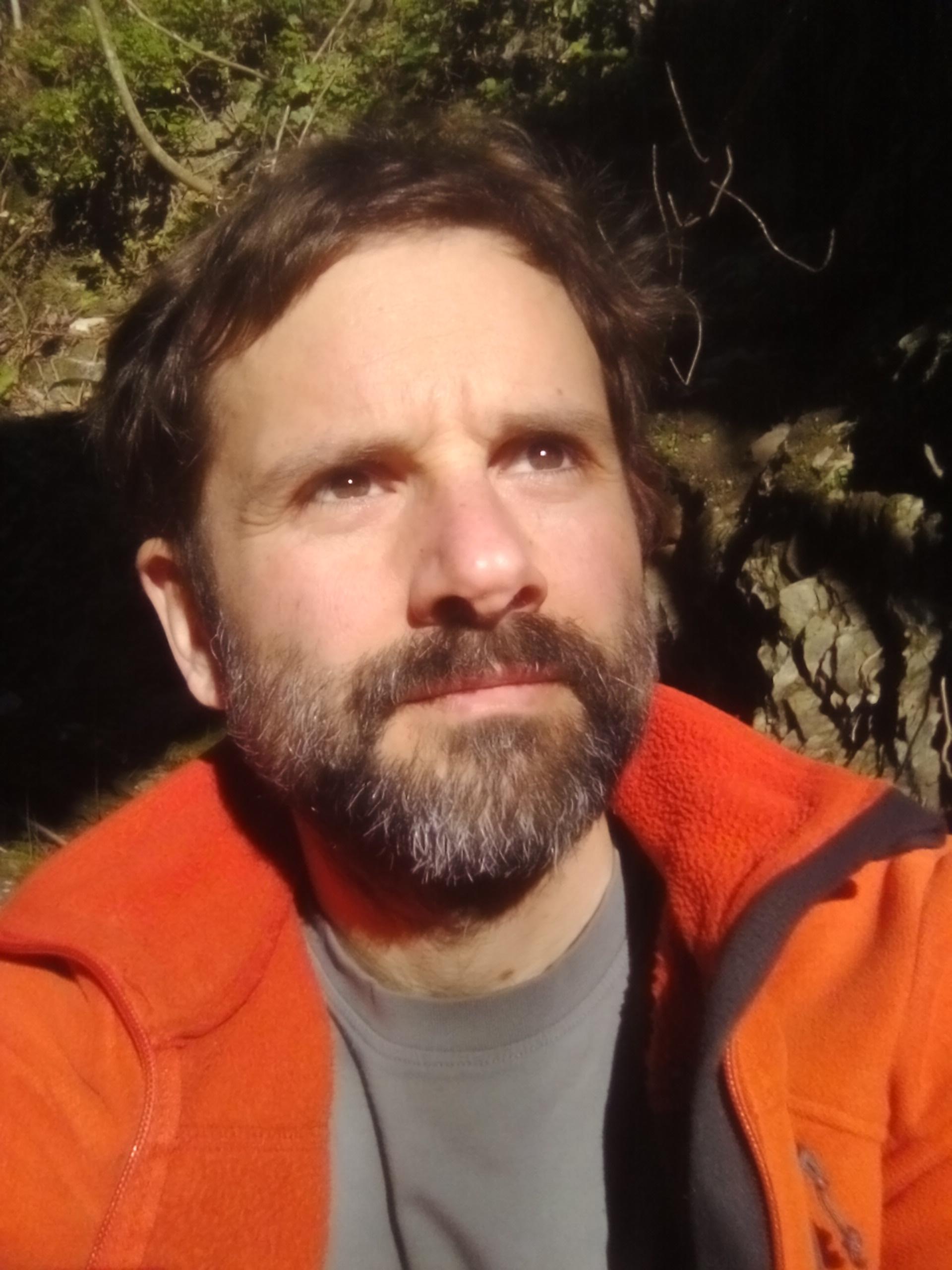 José Ignacio Aguilar Río
