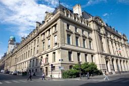 La Sorbonne(c)Sorbonne Nouvelle/E.Prieto