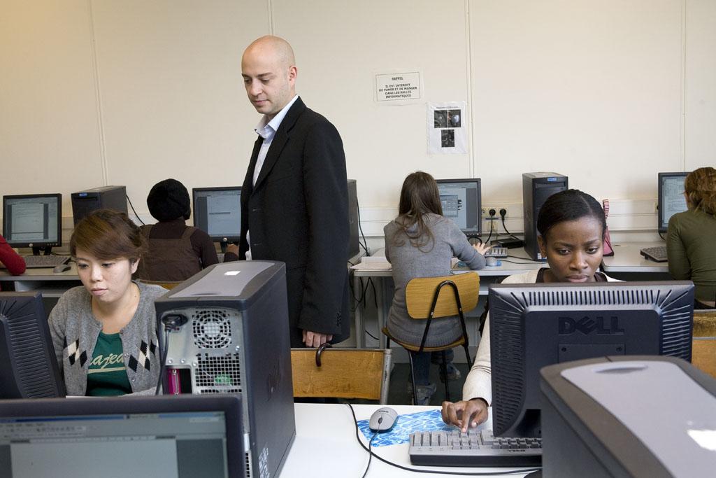 cours d'informatique(c)Sorbonne Nouvelle/E.Prieto