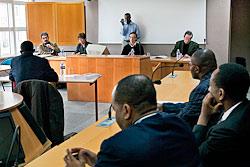 thèse doctorale(c)Sorbonne Nouvelle/E. Prieto