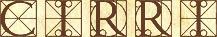 Logo CIRRI