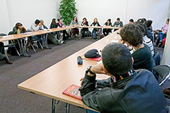 @Sorbonne Nouvelle/E. Prieto