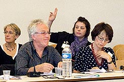 (c)Sorbonne Nouvelle/E.Prieto Gabriel