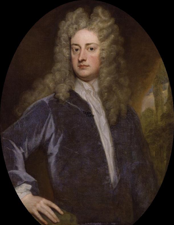 Joseph Addison par Godfrey Kneller 1712.png