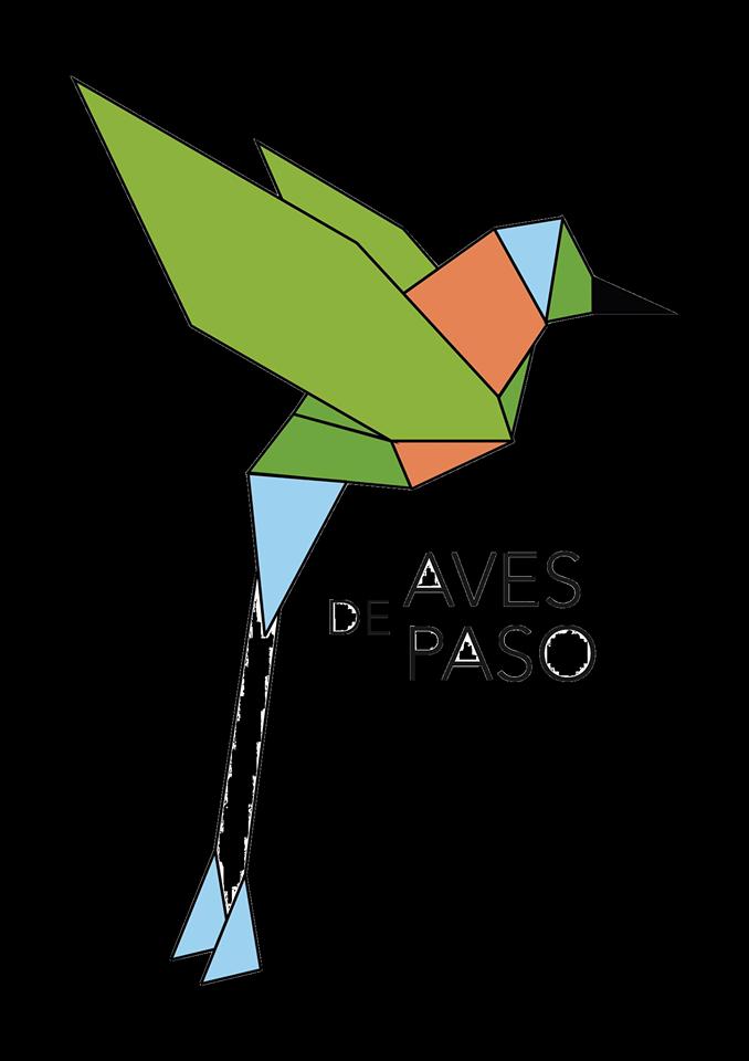 Logo Aves de Paso