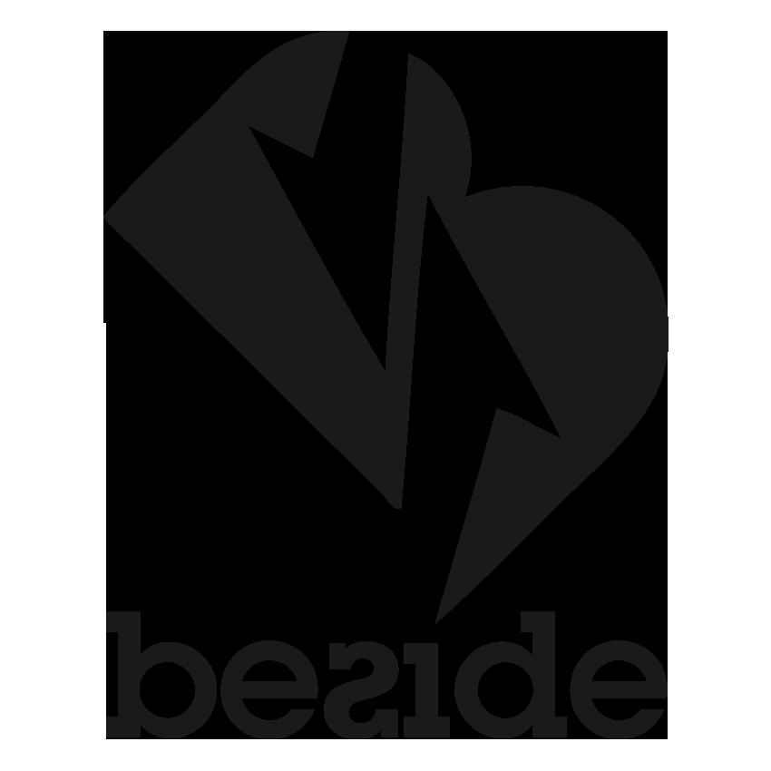 Logo Beside Label