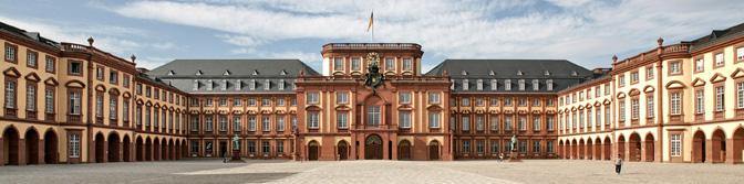 University Mannheim