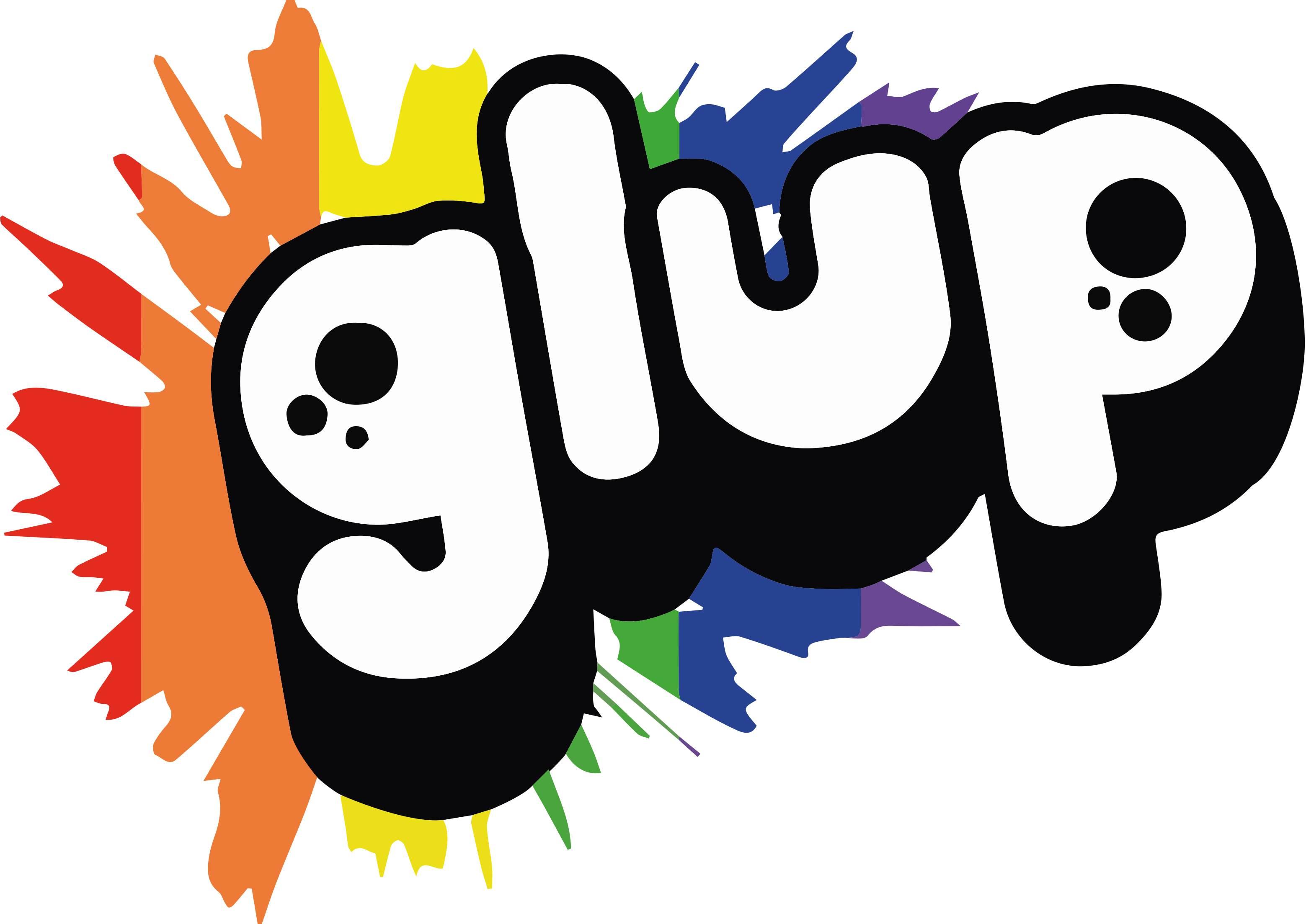 Logo Glup