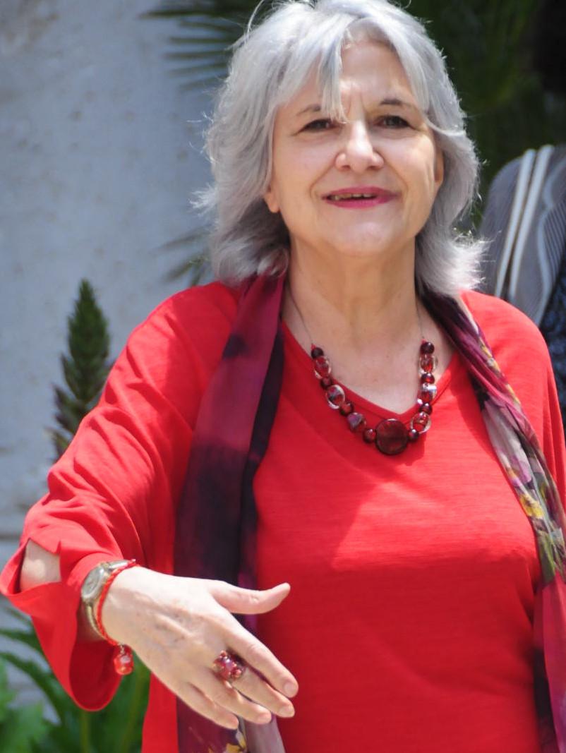 Myriam Tanant - Madrid, Casa de Velásquez, 6 juin 2013, © G. Declercq