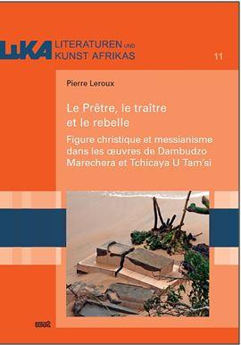 Pierre Leroux : livre