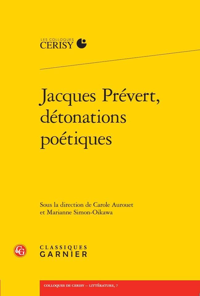 Prévert Cerisy Classiques Garnier 9 mai 2019.jpg