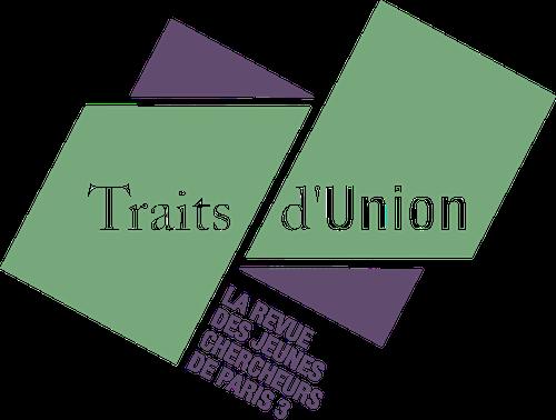 Logo Traits d'Union