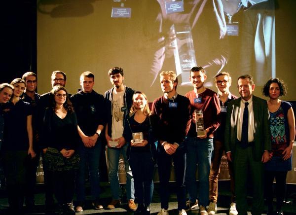 D17 : les finalistes