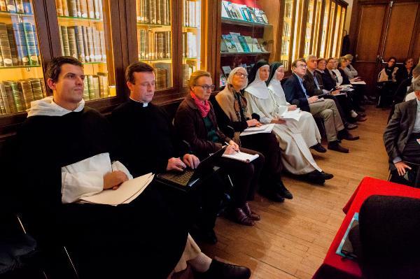 Colloque Mise(s) en oeuvre(s) des Ecritures