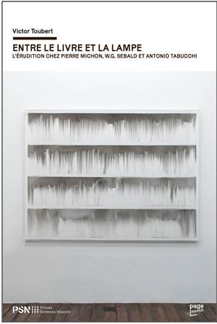 Victor Touber : livre