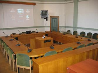Salle 16©Didier Mocq - Sorbonne Nouvelle
