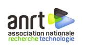 Logo ANRT