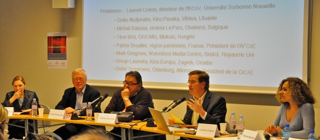 Conclusion colloque