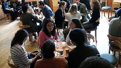doctoriales 2010