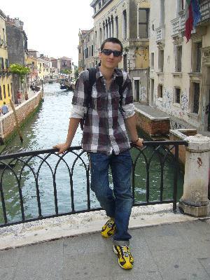 TERRY a Venezia.JPG
